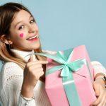 δώρα για παιδιά στην εφηβεία