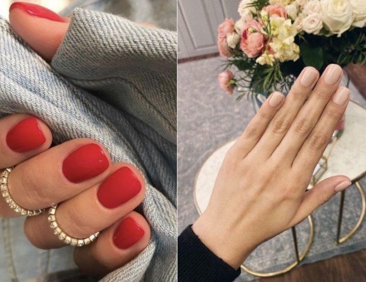 5 Μανικιούρ για κοντά νύχια που θα λατρέψεις!