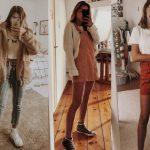 μοναδικα outfits για κορίτσια στην εφηβεία