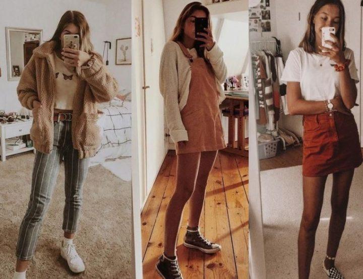 8 Υπέροχα και μοδάτα outfits για κορίτσια στην εφηβεία!