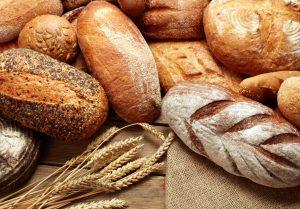 ψωμι δημητριακα Σαρακοστη