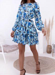 ρομαντικό φορεματάκι