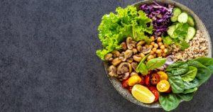 φρούτα και λαχανικά για καλή διατροφή