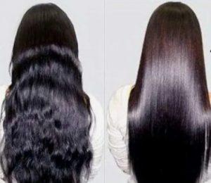 θεραπεία μπότοξ για λαμπερά μαλλιά