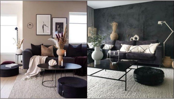 5 Διακοσμητικά που θα αναβαθμίσουν το μοντέρνο σαλόνι σου!