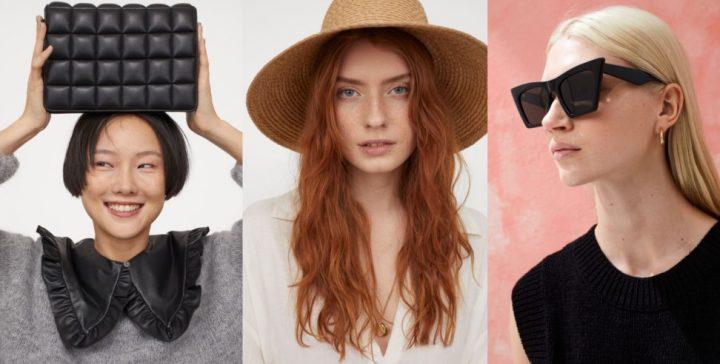 Τσάντες και αξεσουάρ H&M για το καλοκαίρι 2021