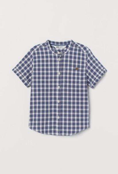 καρό πουκάμισο