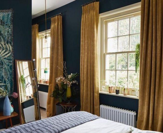 5 Αλλαγές στο υπνοδωμάτιο για καλύτερο ύπνο!