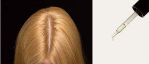 ενυδατικό λάδι για μαλλιά λαδώνουν