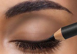 μολυβι eyeliner