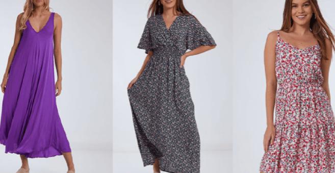 νέα φορέματα celestino