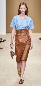ντύσιμο με πένσιλ φούστα