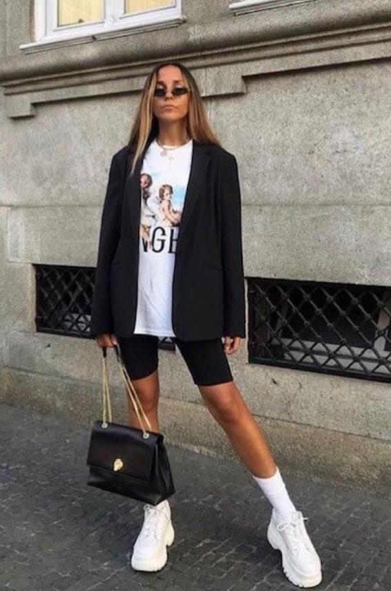 ντύσιμο με σακάκι