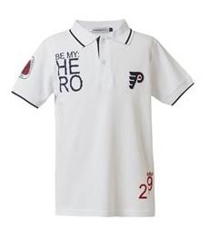 λευκη μπλουζα mini raxevsky