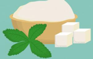 στέβια αντικαταστήσεις ζάχαρη