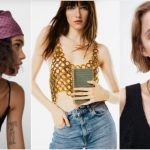 τσάντες αξεσουάρ Zara καλοκαίρι 2021