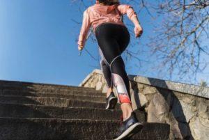 σκάλες για να χάσεις κιλά