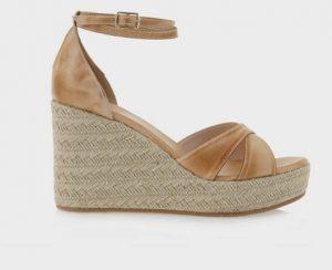 παπούτσια για καλοκαίρι ταμπά πλατφόρμα