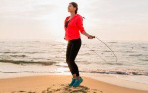 σχοινάκι για να χάσεις γρήγορα βάρος