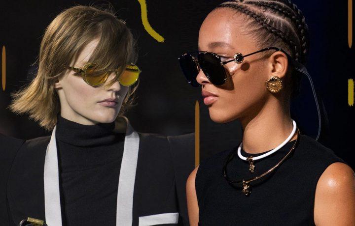 Τα 6 trends στα γυναικεία γυαλιά ηλίου για το 2021