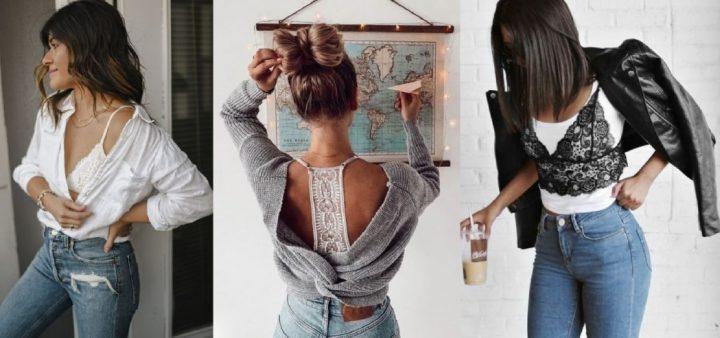 12 Πανέμορφοι τρόποι να φορέσεις ένα brallete!