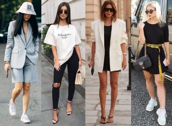 γυναικεία ντυσίματα για το καλοκαίρι