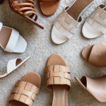 καλοκαίρι 2021 παπούτσια που πρέπει να έχεις
