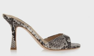 παπούτσια καλοκαίρι ανοιχτά