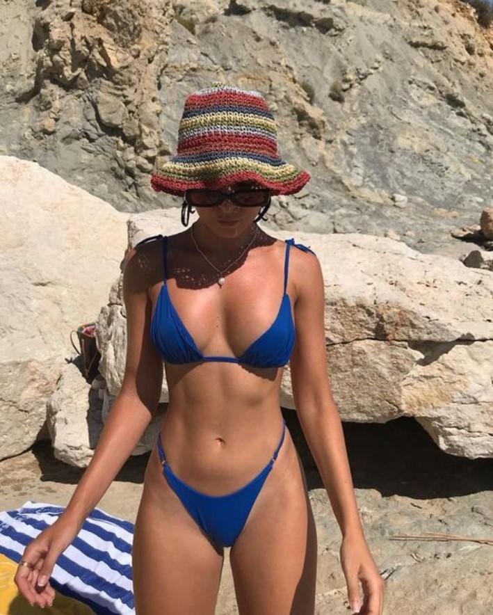 καπέλο για το καλοκαίρι