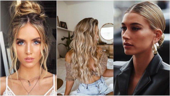 5 Όμορφες ιδέες για καθημερινά χτενίσματα στα μαλλιά!