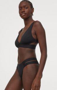 μαύρο bikini