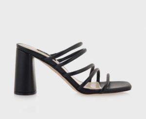 ανοιχτά mules καλοκαίρι παπούτσια