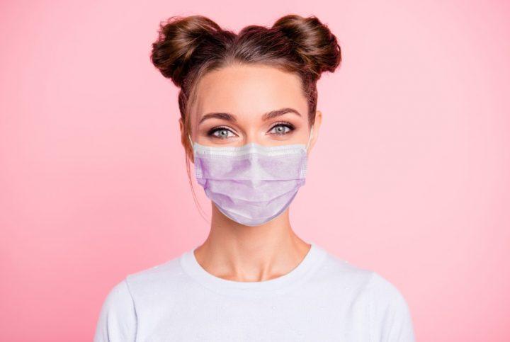 Πως να κάνεις ένα σταθερό μακιγιάζ αν φοράς μάσκα!