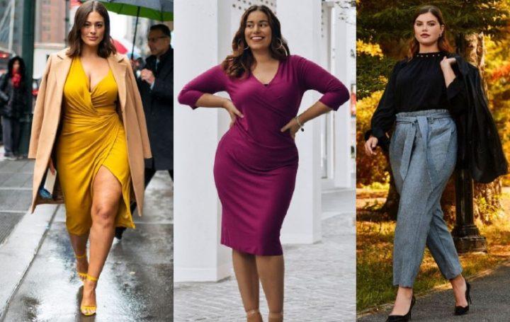 5 Ρούχα που κολακεύουν τις γυναίκες με καμπύλες!