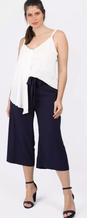 κοντή καλοκαιρινή παντελόνα xxl