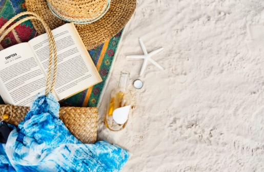 5 Αντικείμενα που χρειάζεσαι στην τσάντα θαλάσσης σου!