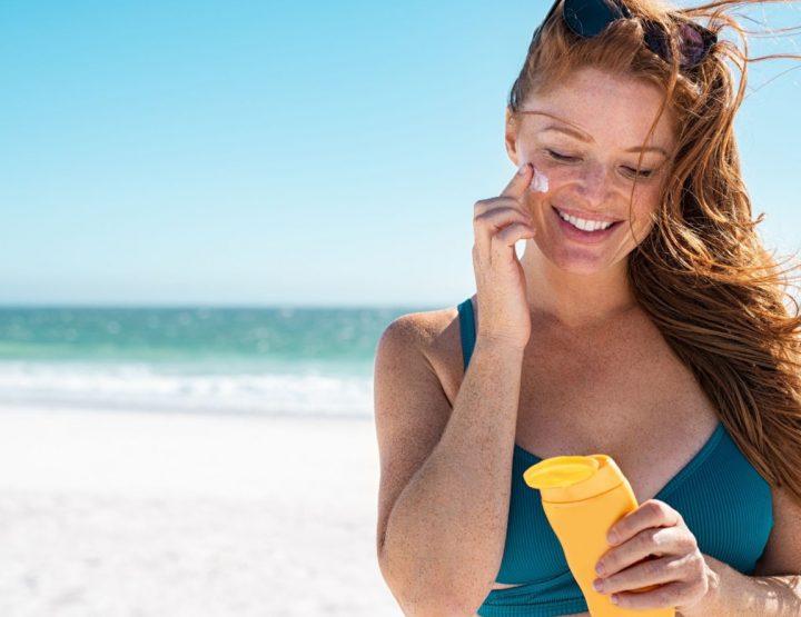 5 Tips για να μην καίγεσαι από τον ήλιο το καλοκαίρι!
