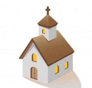 οργάνωση βάπτισης εκκλησία