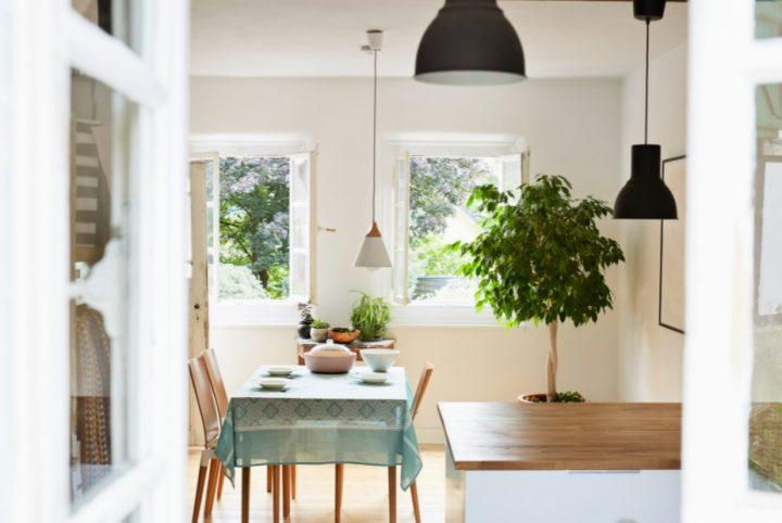 5 Ιδέες για ένα πιο δροσερό σπίτι χωρίς κλιματισμό!
