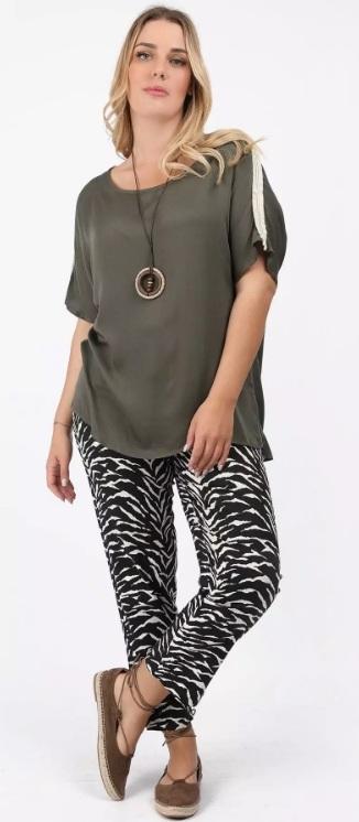 γυναικείες καλοκαιρινές μπλούζες parabita