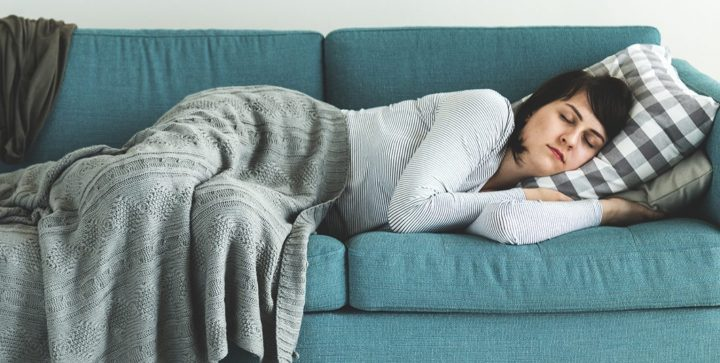 Πως να αντιμετωπίσεις την υπνηλία μέσα στη μέρα!