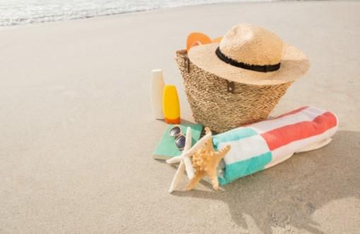 5 Υπέροχες τσάντες θαλάσσης για το φετινό καλοκαίρι!