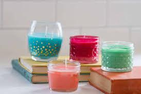 ανακυκλωμένα κεριά