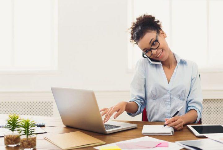 5 Τρόποι για να αυξήσεις την παραγωγικότητα σου!
