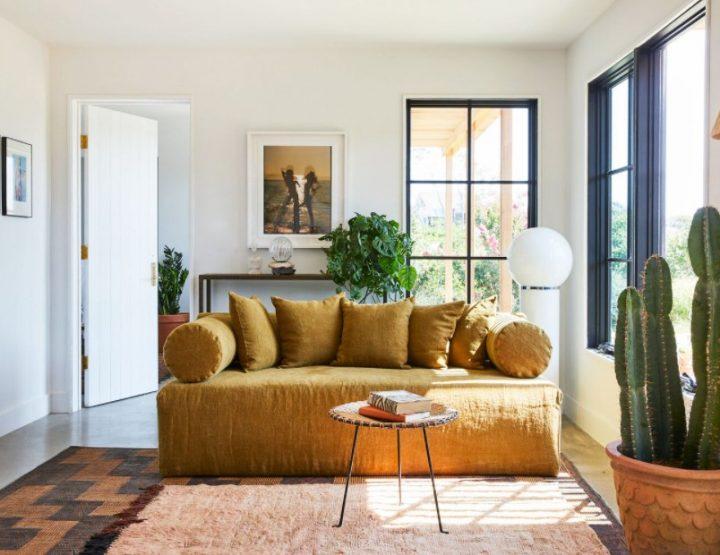 5 Ιδέες για να διακοσμήσεις ένα χαμηλοτάβανο σπίτι!