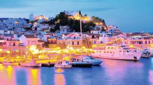4 Νησιά για καλοκαιρινές διακοπές αν είσαι χωρισμένη!