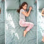 στάση ύπνου επηρεάζει υγεία