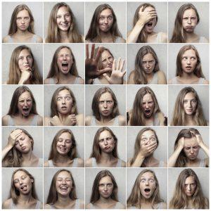 συναισθηματα εκφραση