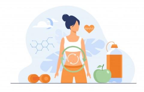 5 Σούπερ τροφές που ενεργοποιούν τον μεταβολισμό σου!