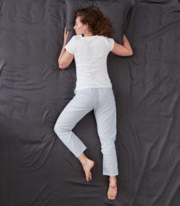 ύπνος ελευθερη πτωση